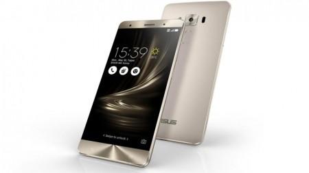 Смартфон ASUS Asus Zenfone 3 Deluxe 5.5