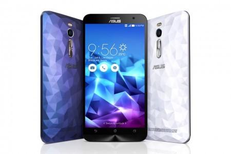 Смартфон ASUS Zenfone 2 Deluxe Dual SIM 4G LTE(ZE551ML) 64GB
