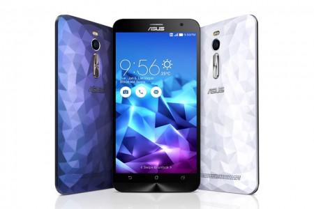 Смартфон ASUS Zenfone 2 Deluxe ZE551ML Dual SIM 4G 16GB