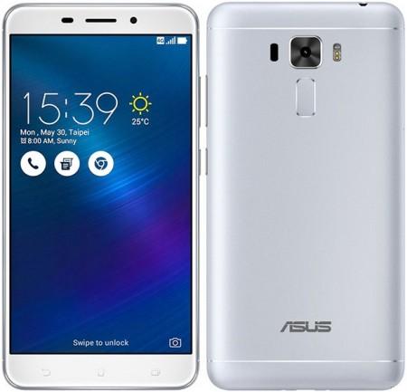 Смартфон ASUS Zenfone 3 Laser ZC551KL Dual SIM