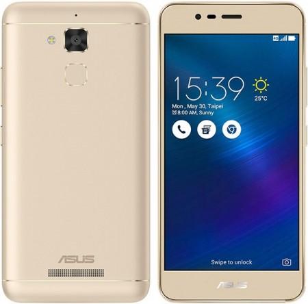 Смартфон ASUS Zenfone 3 Max ZC520TL Dual SIM
