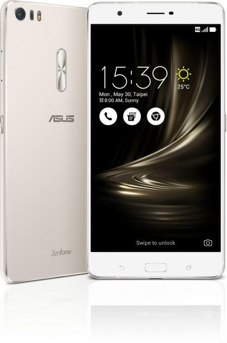 ASUS Zenfone 3 Ultra ZU680KL Dual SIM