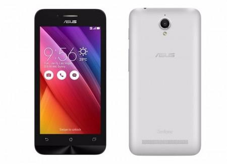 Смартфон ASUS Zenfone Go T500 Dual SIM