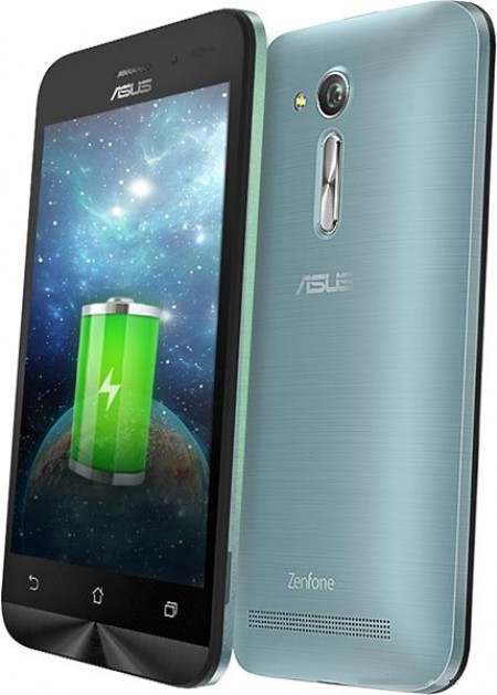 Смартфон ASUS Zenfone Go ZB450KL Dual SIM
