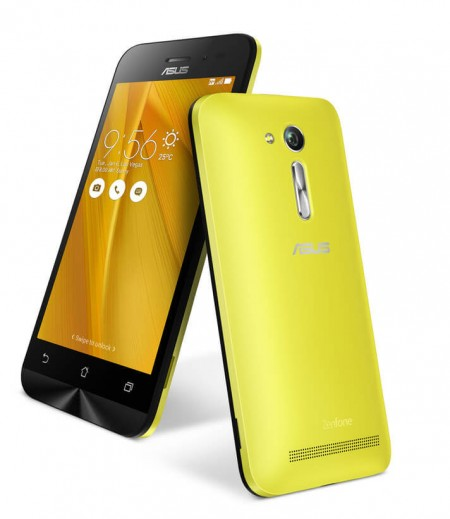 Смартфон ASUS Zenfone Go ZB452KG Dual SIM