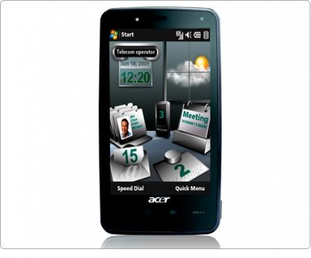 GSM Acer F900