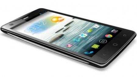 Смартфон Acer Liquid Z3 (Z130)