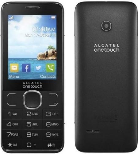 GSM Alcatel 2007 Dual SIM