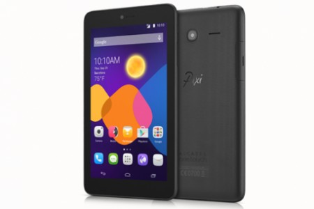 Таблет Alcatel ONE TOUCH Pixi 3 (7'') 3G 9002X