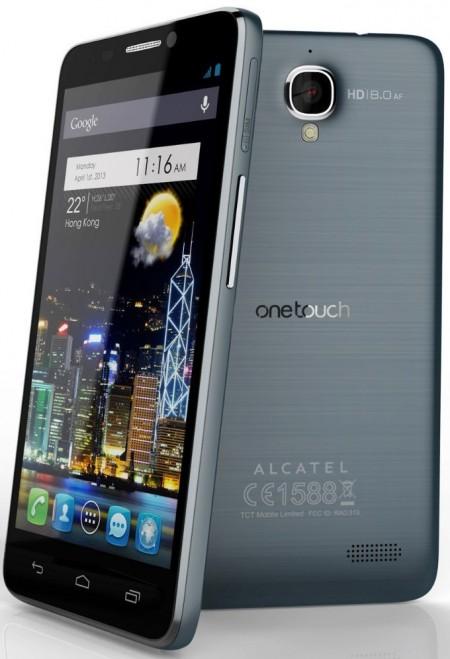 GSM Alcatel ONETOUCH  IDOL 6030 Dual SIM