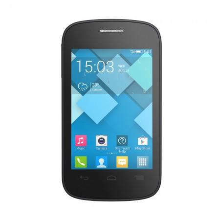 Смартфон Alcatel ONETOUCH  POP C1 4015D Dual SIM