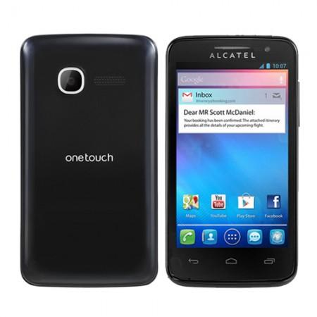 GSM Alcatel ONETOUCH  T'POP 4010D Dual SIM