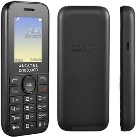 Смартфон Alcatel ONETOUCH 1016G 10.16G