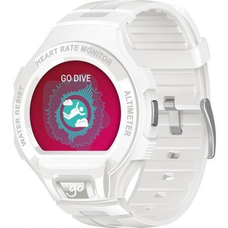Smart Часовник Alcatel ONETOUCH Go SM03 49.2mm
