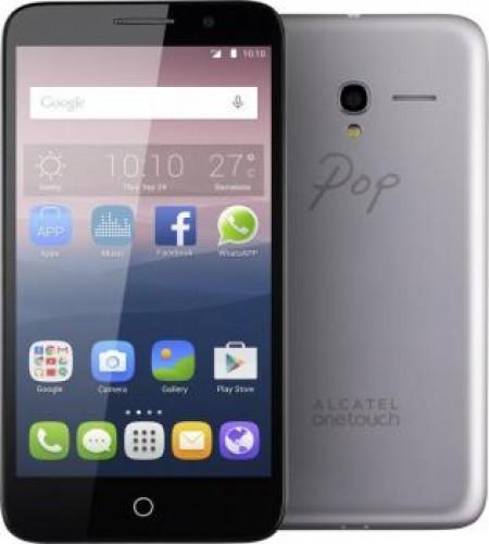 """Смартфон Alcatel ONETOUCH Pixi 3 5015D 5"""" Dual SIM"""