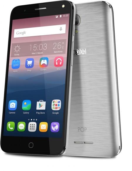 Смартфон Alcatel ONETOUCH Pop 4+ Plus 5056 Dual SIM