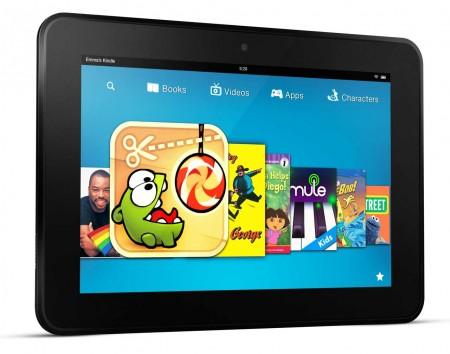 Електронна книга Amazon Kindle Fire HD 7.0 WI FI