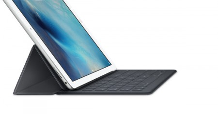 "Клавиатура Apple iPad Pro Smart Keyboard 12.1"""