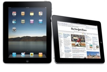 Смартфон Apple iPad WiFi + 3G 64GB