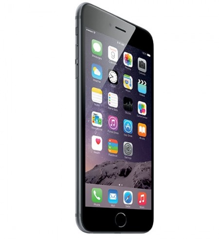 Смартфон Apple iPhone 6 + Plus 128GB