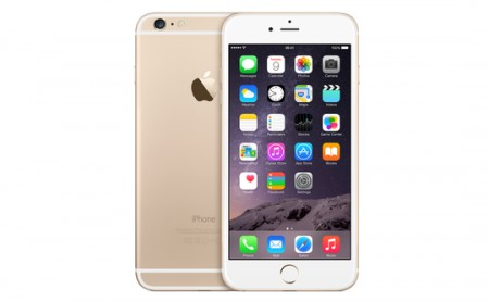Снимки на Apple iPhone 6 + Plus 128GB
