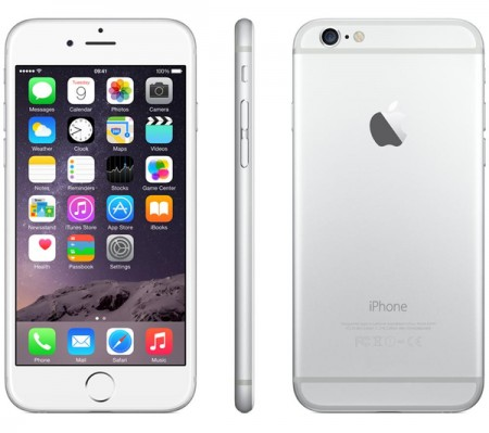 Снимка на Apple iPhone 6 + Plus 128GB
