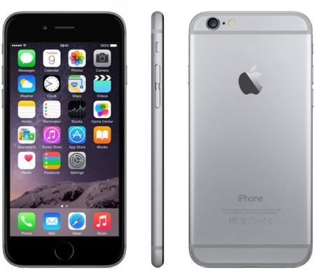Снимки на Apple iPhone 6 16GB