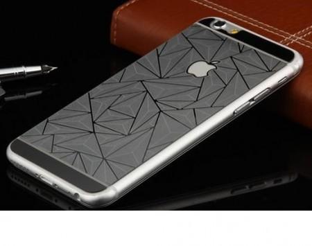 Протектор за Apple iPhone 6/6S Diamond Glass Back