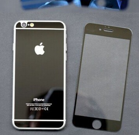 Цена на Apple iPhone 6/6S Mirror Glass set