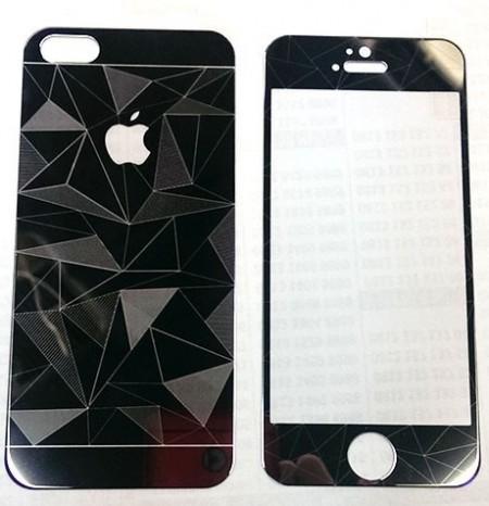 Протектор за Apple iPhone 6 plus/6S plus Diamond Glass set