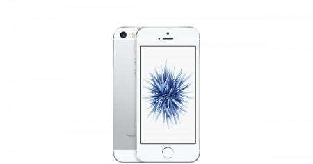Снимки на Apple iPhone SE 64GB
