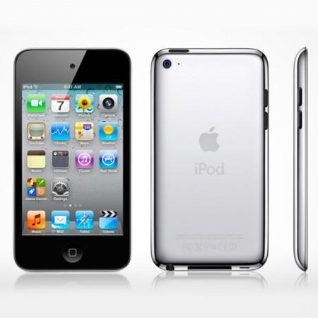 MP3 плейър Apple iPod 4 Touch 16GB