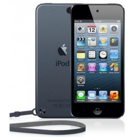 MP3 плейър Apple iPod 5 Touch 16GB