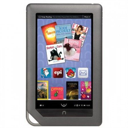 Електронна книга Barnes & Noble Nook Color Wi fi