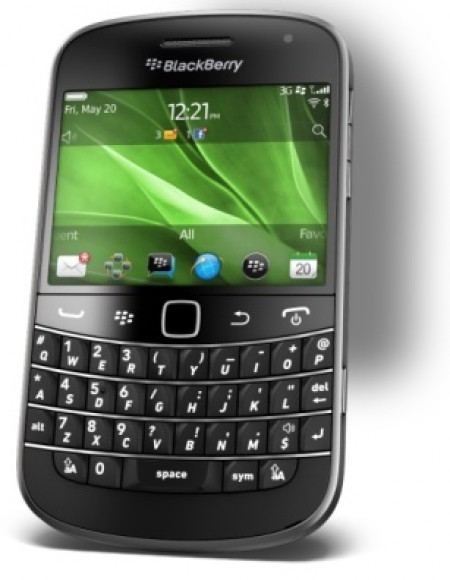 GSM BlackBerry 9930 Bold Touch