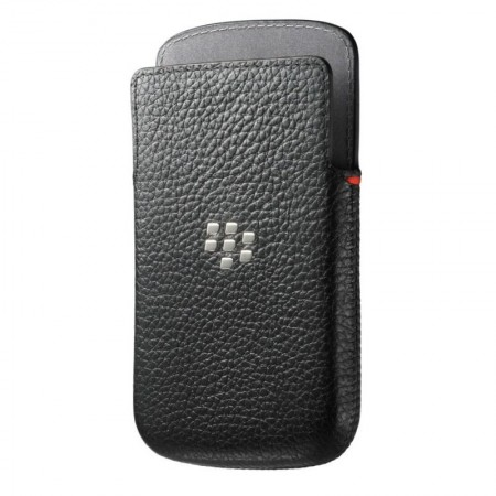 Калъф за BlackBerry Q20 Classic Leather pocket