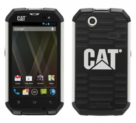 GSM CAT B15 Dual SIM