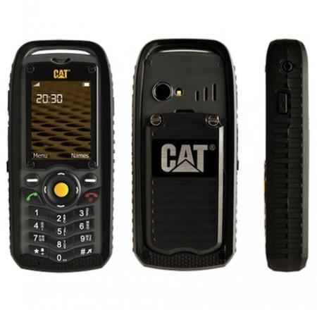 GSM CAT B25 Dual SIM