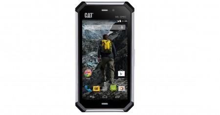 Смартфон CAT S50