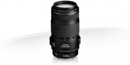 Обектив Canon EF 70-300mm f/4-5.6 IS USM