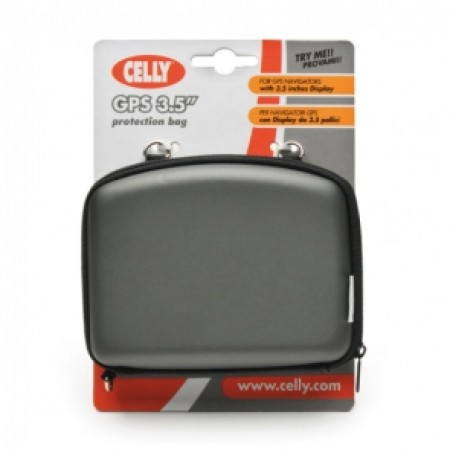 "Калъф за Celly GPS Bag05 3.5"""