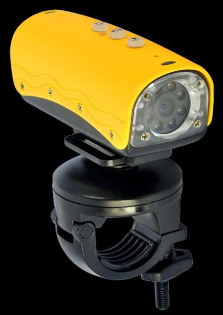 Камера за Екстремни Спортове Delcamex RD32