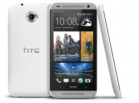 HTC Desire 601 Zara