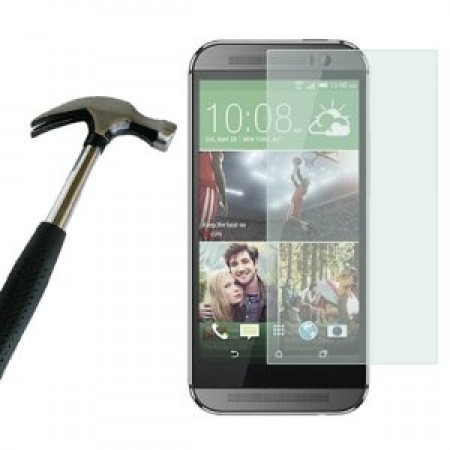Протектор за HTC One M8 Glass