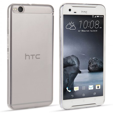 Калъф за HTC One X9 invisible case