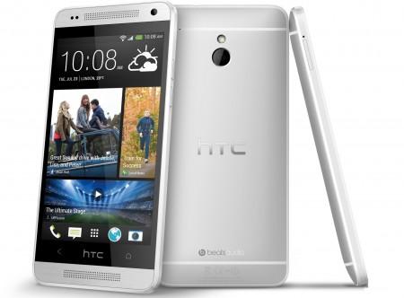 Цена на HTC One mini
