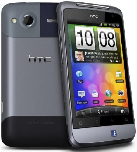 Цена HTC Salsa