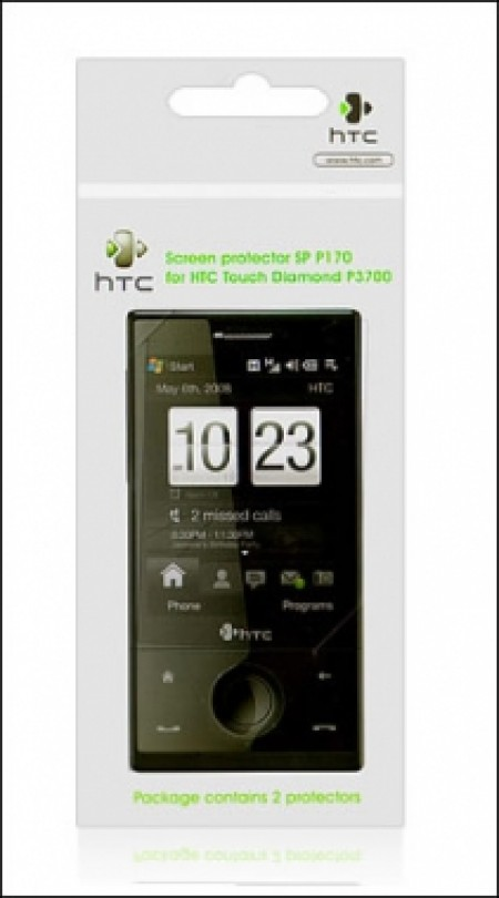 Протектор за HTC Touch Diamond P3700