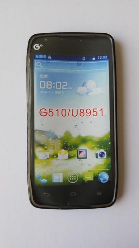 Калъф за Huawei Ascend G510
