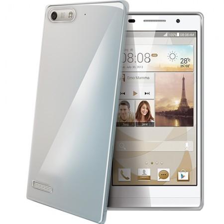 Калъф за Huawei Ascend G6 Gelskin